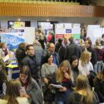 Informationen für junge Weltentdecker – JugendBildungsmesse JuBi in Münster am 18. November 2017