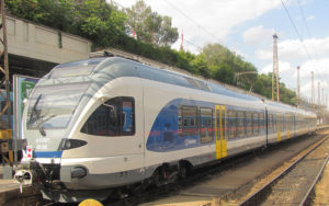 Hungarian state railway MÁV-START extends use of IVU.rail