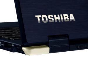 Hochwertiges Magnesium und ausgefeilte Ingenieurskunst sichern die Qualität von Toshiba Notebooks