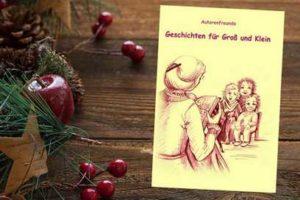 Buchtipp für Weihnachten: Geschichten für Groß und Klein