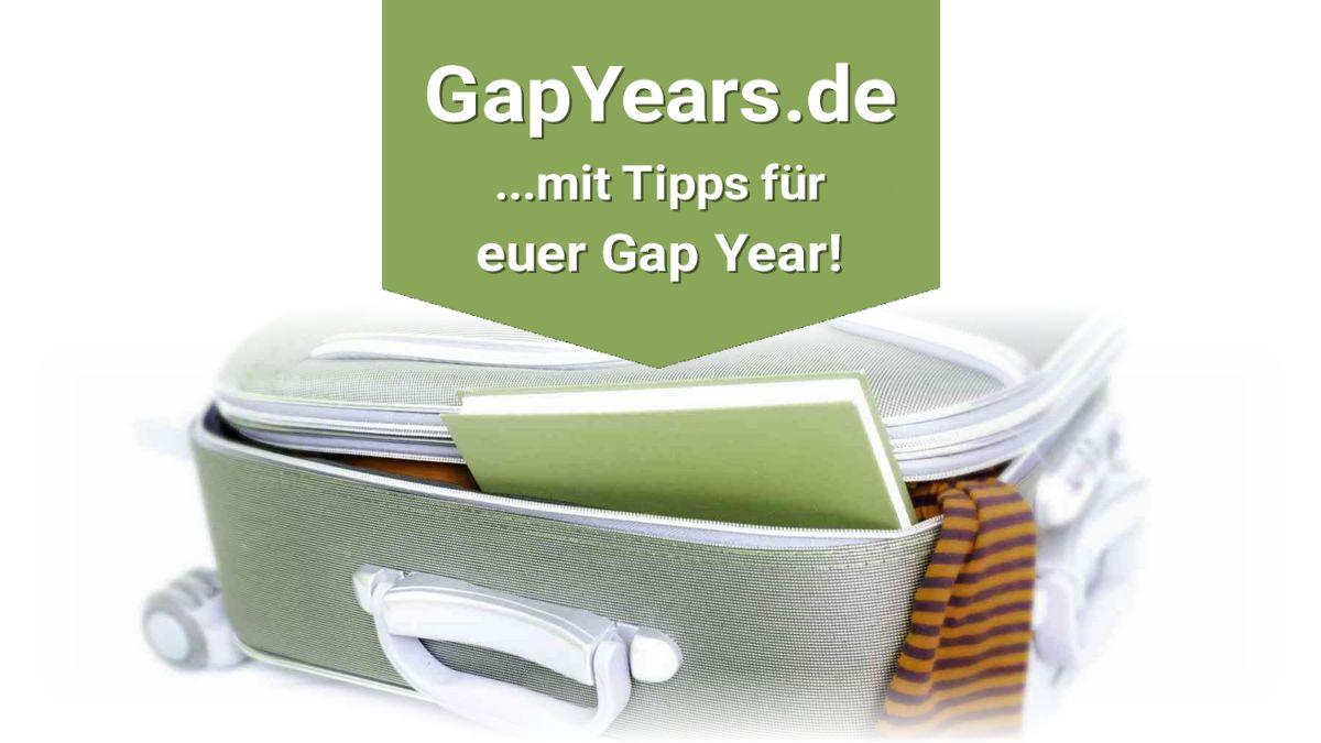 GapYears.de