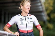 Mareen Hufe beste Deutsche beim IRONMAN Hawaii. Sponsor IOS-Technik gratuliert der erfolgreichen Markenbotschafterin.