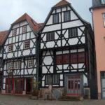 Die weihnachtliche Tradition in der Südthüringer Fachwerkstadt Schmalkalden
