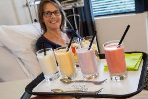 Maison van den Boer entwickelt innovatives Ernährungskonzept für Radboud Universitätsklinikum