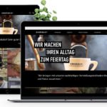 netzkern realisiert Ghorban Feinkost Web-Shop mit Kentico 9