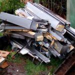 Schrottabholung Gütersloh | Abholung und Ankauf von Schrott