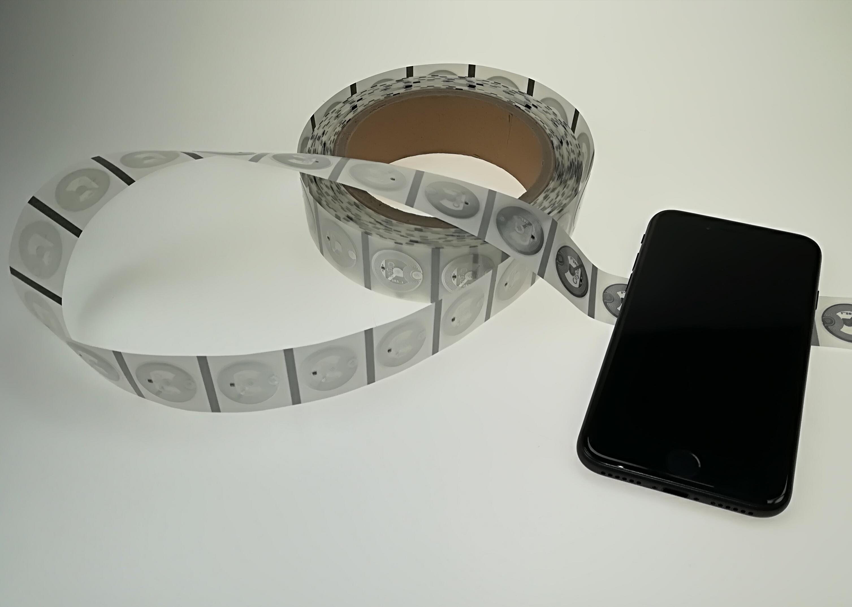 NFC am iPhone