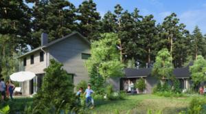 Mit individueller Fertigung zum Großauftrag – über 150 000 qm Fassadenprofile von Mocopinus für Center Parcs.