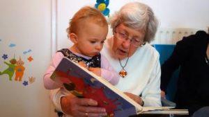 Kinderbücher für gemeinsame Vorlesestunden