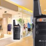 Midland PMR446 Business-Line für eine effektive Kommunikation