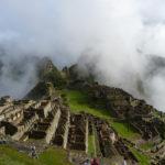 Am Fuß des höchsten Vulkans der Welt