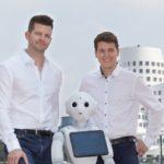 Cognigy gewinnt mit Sprachsteuerung den Start-up-Award der Versicherungsbranche