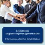 Neu im Portfolio: Betriebliches Eingliederungsmanagement (BEM)