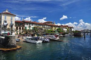 Der Lago Maggiore hat erneut eine Repräsentanz-Agentur