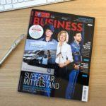 "FOCUS-Business: netzkern ist ein ""Top-Arbeitgeber Mittelstand 2018"""