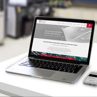 SMD-Schablonen Spezialist BECKTRONIC startet rundum erneuert in 2018: Ein kundenorientierter Onlineauftritt und Claim visualisieren die neuaufgeladene Unternehmenspower
