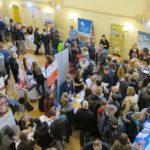 Infos für Weltentdecker – JugendBildungsmesse in Düsseldorf