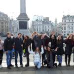 School Guest England – das kurze High School Programm