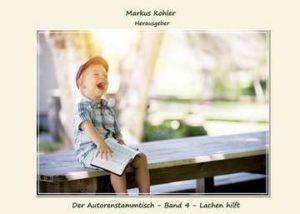 Autorenstammtisch4-300x214 Der Autorenstammtisch – Band 4 – Lachen hilft