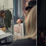 Mit Dampfbügelstationen von Braun: Dawid Tomaszewski eröffnet die Fashion Week Berlin 2018