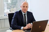 Sebastian Fissenewert wird neues Comfort Hotel Monheim am Rhein leiten