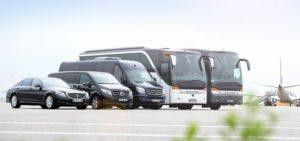 VIP-Limousinenservice  Interline Köln  mit neuer Internet-Präsenz