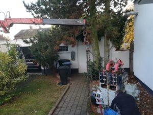 Schrottankauf Münster – Altmetallankauf, Elektroschrottankauf