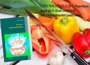 Kochbuchtipp: Kummers Schlemmerkochbuch