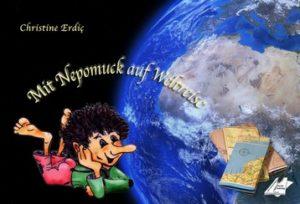"""LesetippNepoWeltreise-300x204 Lesetipp """"Mit Nepomuck auf Weltreise"""""""