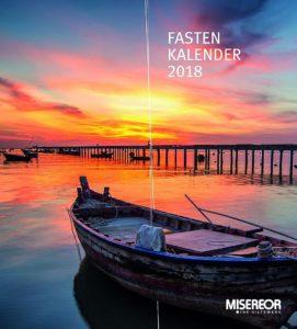Klassiker mit neuem Konzept: MISEREOR-Fastenkalender 2018 ist erschienen