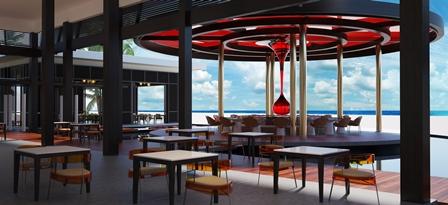 OBLU-SELECT-AT-SANGELI-THE-SPICE-OUTWARD-VIEW Da entscheidet sich der Urlauber und dann das… Atmosphere Hotels & Resorts und die Qual der Wahl