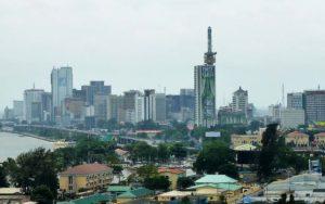 IVU-Technik für nigerianische Millionenmetropole Lagos