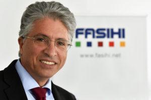 Saeid Fasihi zum Handelsrichter am Landgericht Frankenthal ernannt