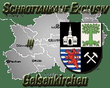 Schrott Abholung Gelsenkirchen | Metall einfach und mühelos loswerden