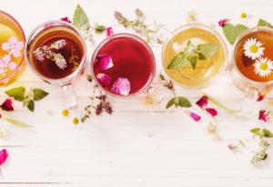 Bester Geschmack, einfach und sicher: Sunphenon® Instant-Tees