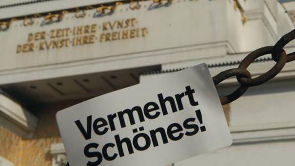 """Vermehrt_Schönes_c_Erste_Bank_Group Causales startet Umfrage zum Thema """"Ästhetisches Kultursponsoring"""""""