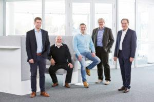 Platz für weiteres Wachstum: WSW Software bezieht neuen Firmensitz in Gauting