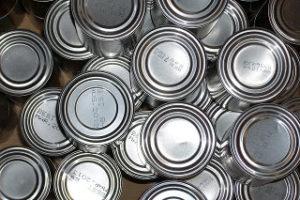 Schrottabholung Solingen | Abholung und Ankauf von Schrott