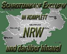 Schrott Abholung Düsseldorf Messing Kupfer Stah
