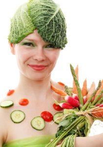 LOW CARB: Vegetarische, kohlenhydratarme Gourmetküche