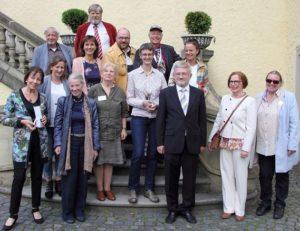 """Literaturwettbewerb 2018 der """"Gruppe 48"""""""