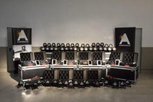 Art Evolution Service präsentiert Astera Neuheiten auf der Afial in Madrid