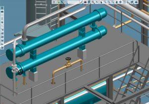 Wie man sehr komplexe Aufgaben im Anlagenbau einfach umsetzt