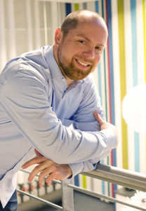 Michael Sauerhoff neuer Account Manager bei LK