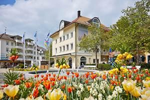 Tulpenblüte ©Kur- und Tourismusbetrieb Bad Wörishofen