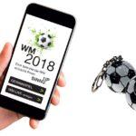 Digitale Werbemittel passend für die Fußball WM