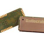 embedded world 2018: Unitronic präsentiert umfangreiches RF-Produktportfolio von Radiocrafts