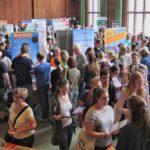Wo Träume zu Plänen werden – JugendBildungsmesse zu Gast in Dortmund