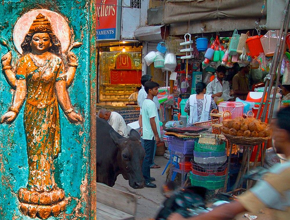 Indien, Land der Rhythmen