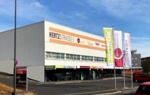 WÜBOX Self Storage feiert große Eröffnung in Würzburg
